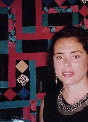 Photo of Roberta Olmstead