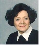 Photo of Rose Metz