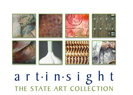 Art Insight, The State Art Collection Flier