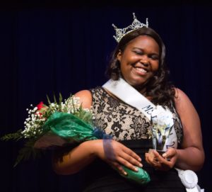 Ms. FMU Pageant @ Chapman Auditorium, McNair Science Building