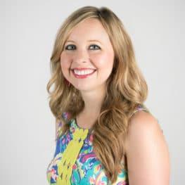 Photo of Anna Todd