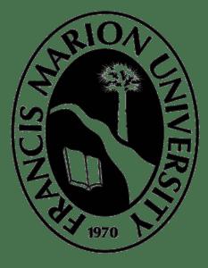 Black FMU Logo