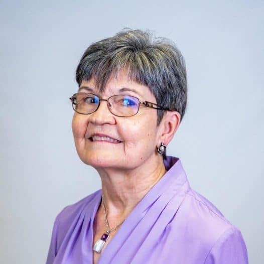Charlene Wages