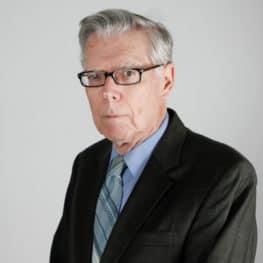 Photo of John Britton