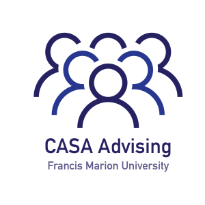 CASA Advising FMU Logo