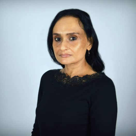 Photo of Padmaja Rao