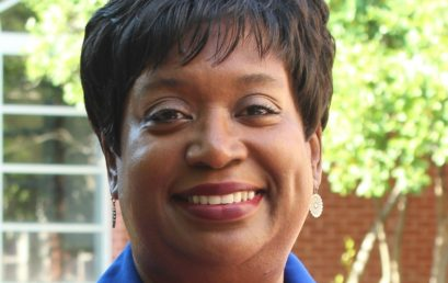 Francis Marion's Ramey to participate in prestigious higher education panel