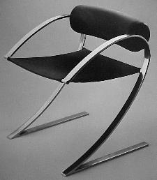 Chair by Alex Palkovich