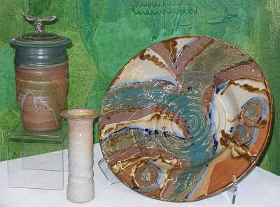 Feather Pottery and Interiors