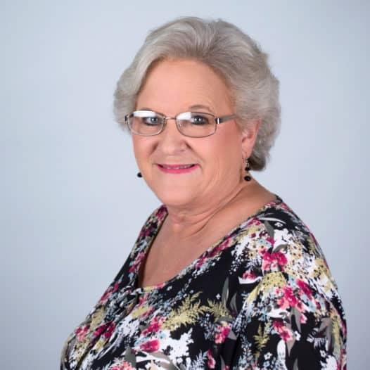 Photo of Donna Barnes
