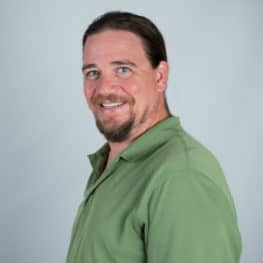Photo of Matthew Turner