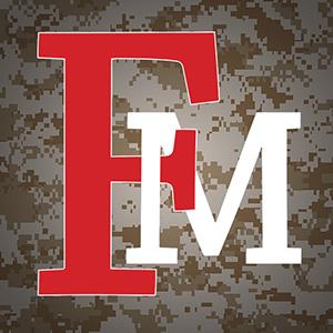 FM Logo on Camo