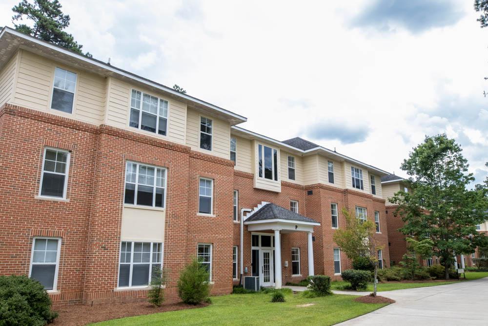 Residence Life Francis Marion University