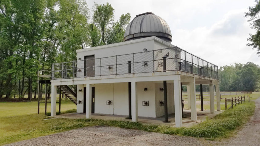 FMU to host trick-or-treating with telescopes under the stars