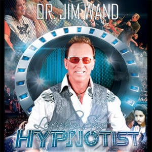 Dr. Jim Wand Hypnotist Show @ Smith University Center