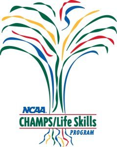 NCAA Champs Life Skills @ Smith University Center rooms 219 & 220
