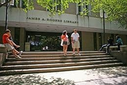 Rogers-Library