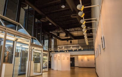 FMU's Hyman Fine Arts Center hosts North and South Carolinian's exhibits