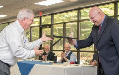 FMU announces tenure and promotion of faculty