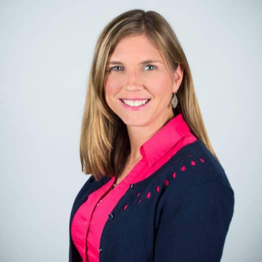 Photo of Allison Munn