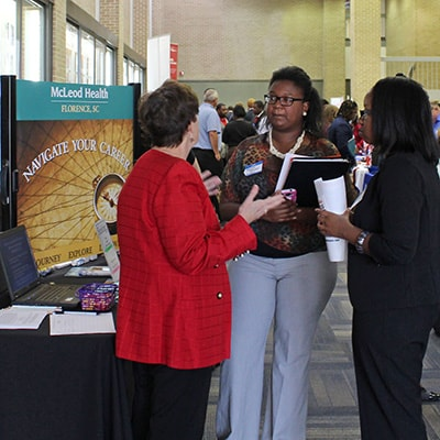 Spring 2019 Career Fair