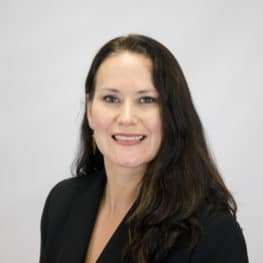 Photo of Christine Masters