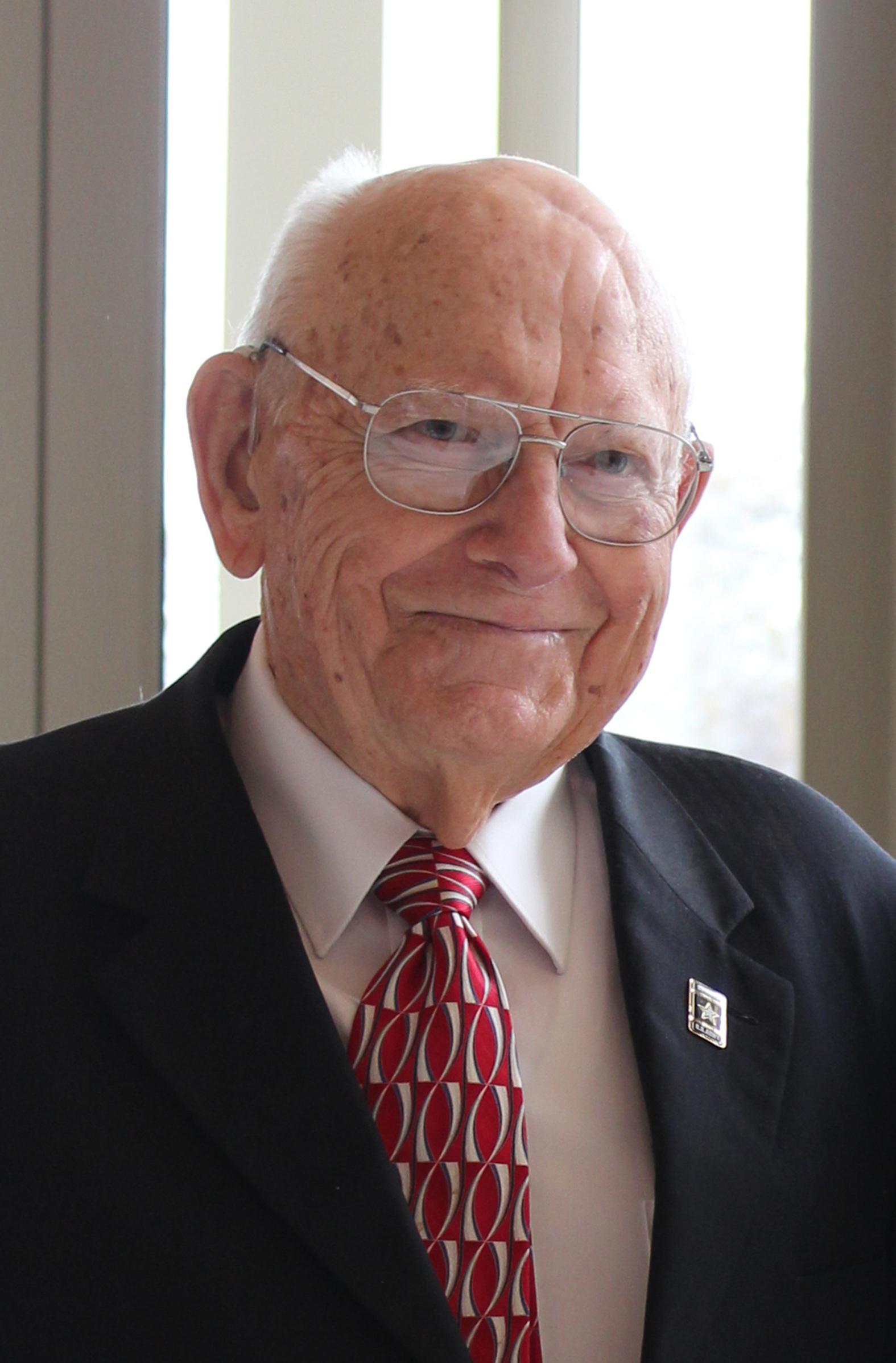 FMU mourns passing of Morgan Coker