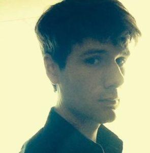 Andrew Drannon, piano