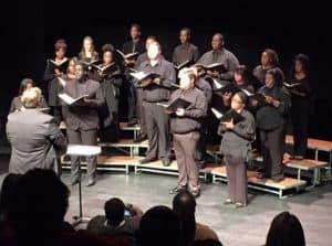 FMU Concert Choir