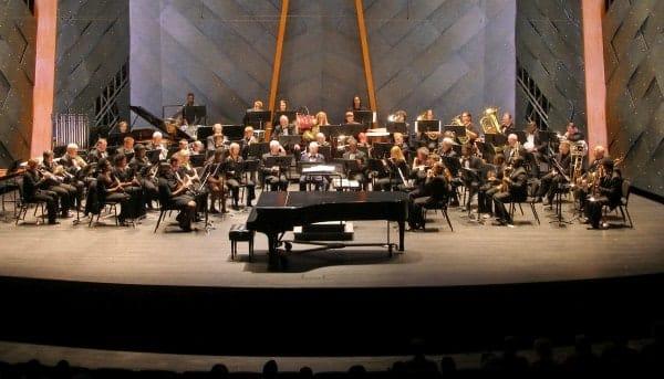 FMU Concert Band