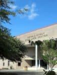 Baker Wing of Fine Arts Center