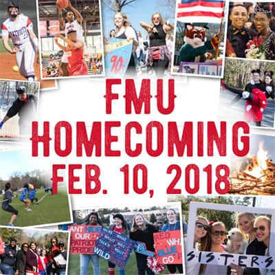 2018 FMU Homecoming