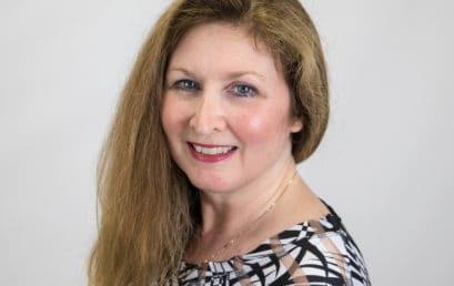 Dr. Catherine Sanderson