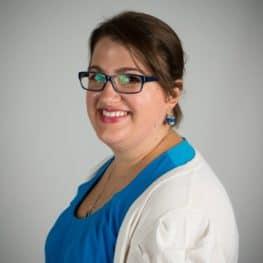 Photo of Jennifer Titanski-Hooper