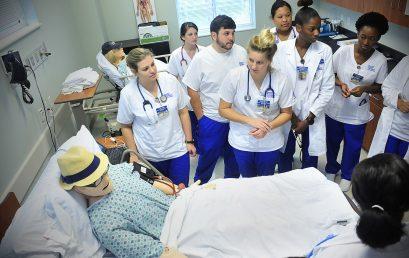 FMU Nursing lands $1.8 million federal grant