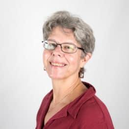 Photo of Pamela Rooks