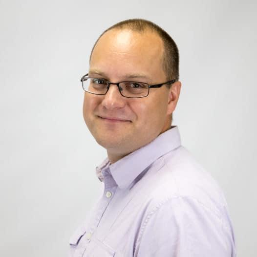 Photo of Paul Zwiers