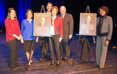 FMU names non-profit institute for the late Fred Sheheen