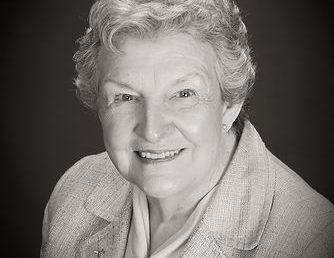 Sylvia Lufkin PhD, RN