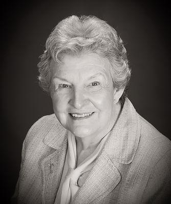 Photo of Sylvia Lufkin