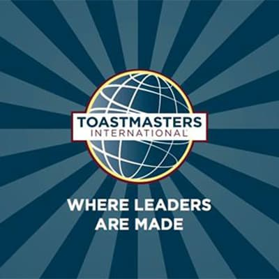 Toastmasters Speech Contest