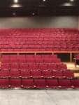 Fine Arts Theatre, Hyman Fine Arts Center