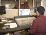 FMU Recording Studio