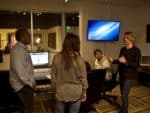 FMU Recording Studio Classes