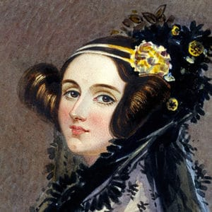 ADA Lovelace Day @ FH Lawn