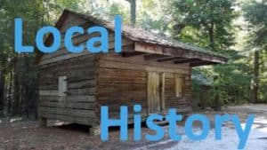 Hewn Timber Cabins Open to Public @ Hewn Timber Cabins | Worton | Maryland | United States