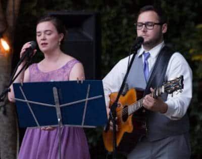 Senior Voice Recital by Geoffrey and Caroline Starling
