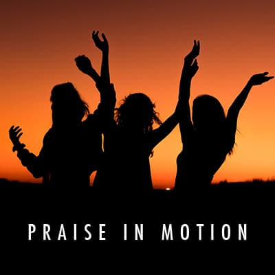 Praise in Motion Fall Concert