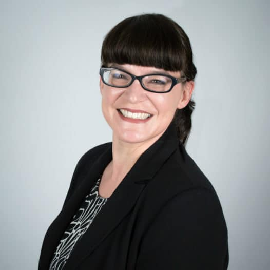 Photo of Robyn Morgan