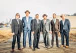 Grammy Award-winning Steep Canyon Rangers to take the stage at FMU PAC